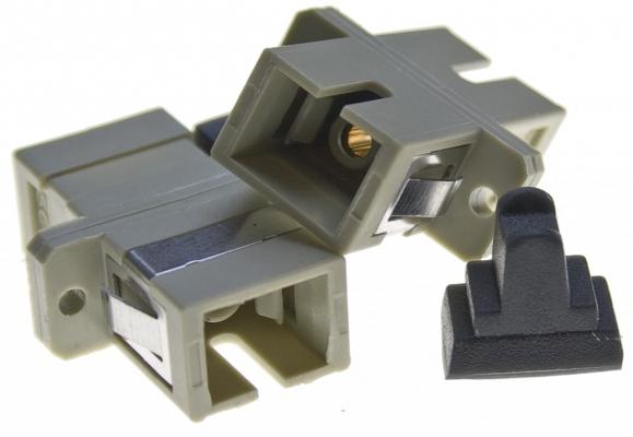 Адаптер оптический SC/UPC MM simplex