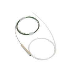 Оптический сплиттер PLC 1x2 0.9мм