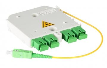 Модуль М3-4SC-1PLC 2,0-1/4SC/APC-4SC/APC