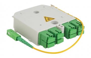 Модуль М3-8SC-1PLC 2,0-1/8SC/APC-8SC/APC