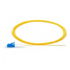 Пигтейл оптический LC/UPC SM 0.9мм, 1.5м, 9/125мкм G652