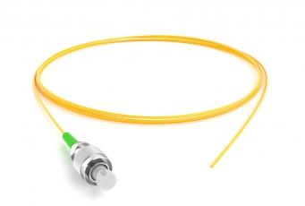 Пигтейл оптический FC/APC SM 0.9мм, 1.5м, 9/125мкм G652