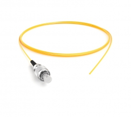 Пигтейл оптический FC/UPC SM 0.9мм, 1.5м, 9/125мкм G652