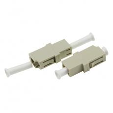 Адаптер оптический LC/UPC MM simplex