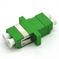 Адаптер оптический LC/APC SM SC-type duplex