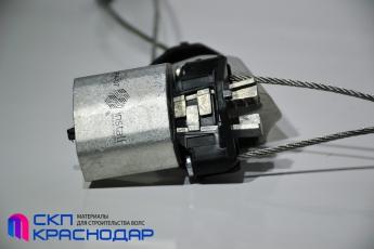 Зажим анкерный PA-07 (5кН)