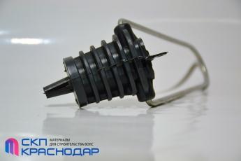 Зажим анкерный натяжной Н3 (1,5кН)