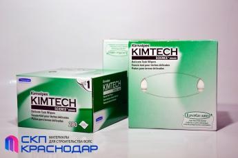 Салфетки Kimwipes Kimtech