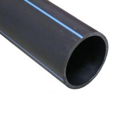 Труба полиэтиленовая ПНД 110/6.6 SDR17