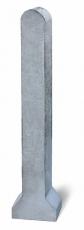 Столбик железобетонный СБ-1