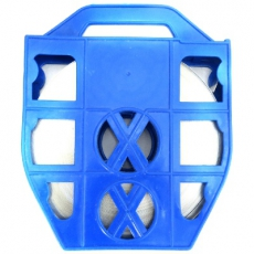 Лента крепежная C304 20*50 (пластик)