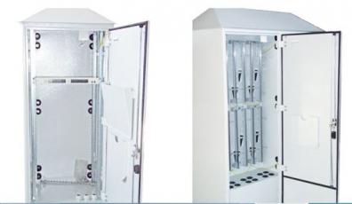 Шкаф телекоммуникационный ШТУ-2400