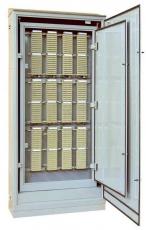 Шкаф распределительный уличный двойной ШРУД-2400/2
