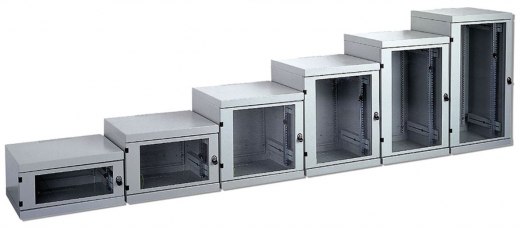 Шкаф телекоммуникационный ШТНП-18U 600х800