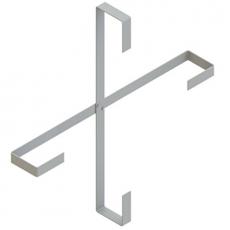 Устройство для подвеса муфт и запаса кабеля УПМК лайт